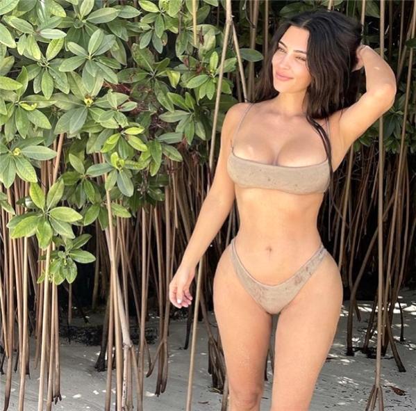 Kanye West ile boşanma aşamasında olan Kim Kardashian'dan yatak odası itirafları: Yatak odasında eskisi kadar kendime güvenmiyorum