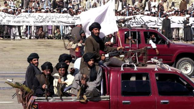Taliban: Afganistan'da yeniden güçlenen örgüt nasıl kuruldu, bugünlere nasıl geldi?