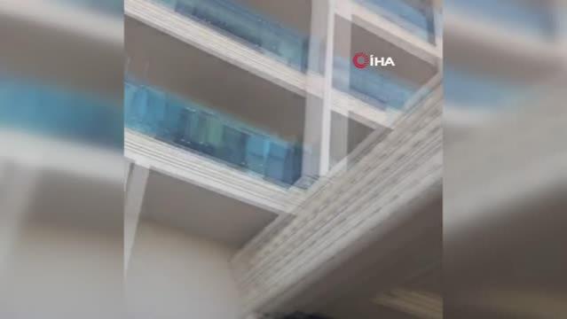 Otel ismi değişince onlarca tatilci otel önünde mağdur oldu