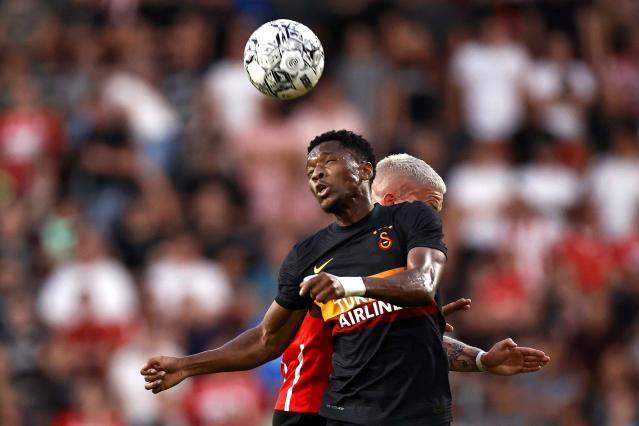 UEFA Şampiyonlar Ligi: PSV: 5 Galatasaray: 1 (Maç sonucu)
