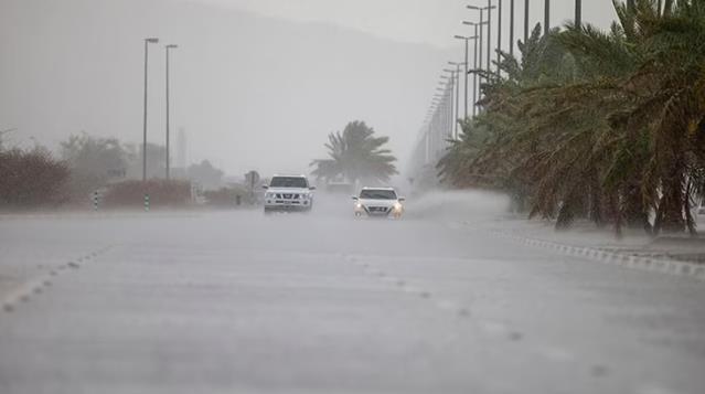 Sıcaklıklar 50 dereceye kadar çıktı! Yetkililer çareyi, drone'larla yağmur yağdırmakta buldu