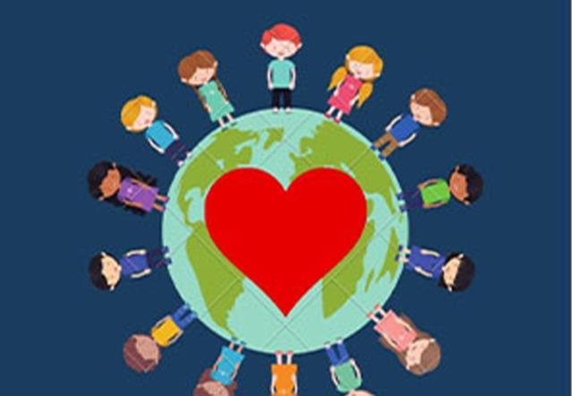 8 farklı şehirde hayata geçirilen proje ile çocuklara birlik ve paylaşma bilinci aşılanacak
